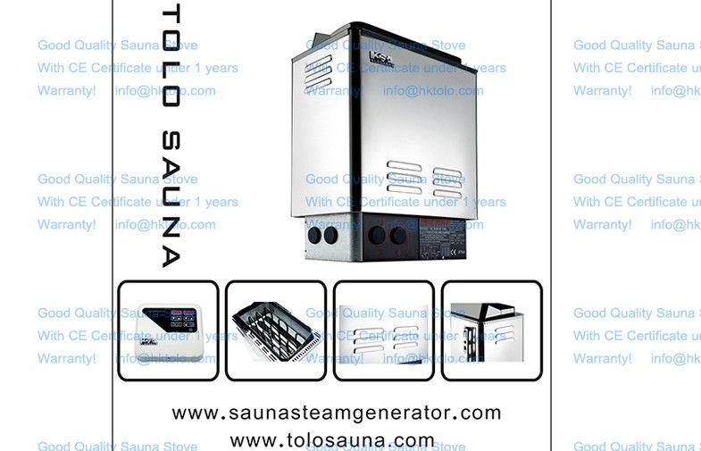 3 Kw Heating Element Dry Sauna Heater Sauna Room